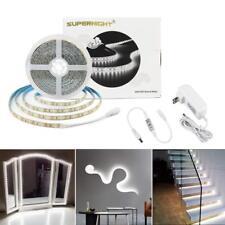 4M LED Make-up Mirror Light Kit Dimmable White Strip Light Vanity Dressing Table