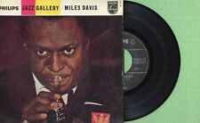 MILES DAVIS / Tadd's Delight / PHILIPS 429 603 BE Press Holland 1960 EP VG+