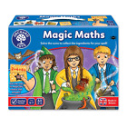 Orchard Toys Magic Maths Games, KS1 Numeracy, Education 5-7 Years