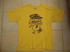 Hip Hop Swagger Duck Week 2012 Rap Hip Hop Duck-ie Dougie breakdance T Shirt L