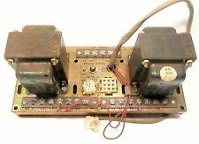 part sale: ROWE JUKEBOX R-80S:  working SPEAKER OUTPUT TRANSFORMER