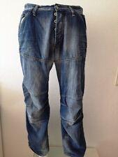 G-Star Original Raw 5620 Elwood Denim Herren Jeans Hose W31 L32 TOP!