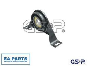 Mounting, propshaft for MERCEDES-BENZ GSP 512668 fits Centre