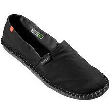 Havaianas origine III esparteñas sandalia Slipper zapatos Black 4137014.0090