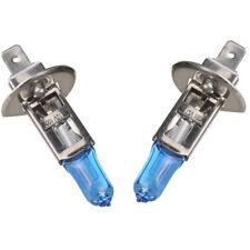 HOTSYSTEM 2-Pack H1 6000K Xenon Gas Halogen White Light Lamp Bulbs 100W