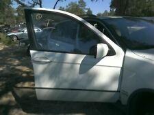 Passenger Right Front Door Fits 00-06 BMW X5 343699