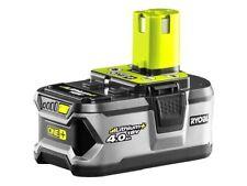 RYOBI Power Tool Batteries & Chargers