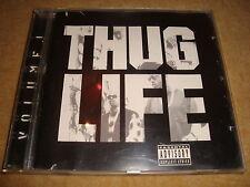 2PAC / THUG LIFE - Volume 1