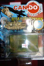 Dragon Can.do 1/144 Pocket Army Series 07 M1A1/A2 Abrams Special Secret, RARE!