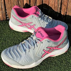 ASICS GEL-GAME 6 tennis shoes sneakers US 7 EUR 38 24cm