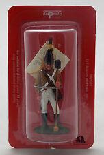 Figurine Collection Del Prado Artilleur Autrichien 1809 Guerre Napoléonienne