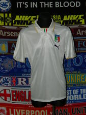 4bcca802c 5 5 Italy Italia adults XL 2008 MINT football shirt jersey trikot maglia  soccer