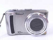 Panasonic LUMIX DMC-TZ5 9.1MP 10x Optical Leica Zoom Lens *point & shoot