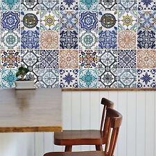 Mosaïque motif FLEXIBLE MURALE wall stickers home famille décoration 162cm x 162cm