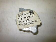 NOS 1967-72 Chevy Camaro Z28 Chevelle SS Nova GTO 442 Radiator Cap 15lb 3886273