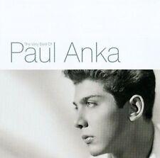 * PAUL ANKA - The Very Best of Paul Anka