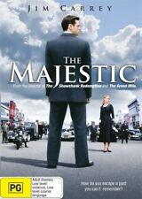 The Majestic (DVD, 2010)