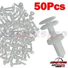 50pcs Door Trim Panel Retainer Clips for Chevy GMC C1500 C2500 C3500 Suburban