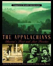 The Appalachians: America's First and Last Frontier-ExLibrary