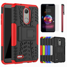 For LG Xpression Plus/Phoenix Plus/K30/K10 2018 Shockproof Case+Screen Protector