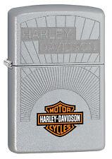 Zippo Harley Davidson auf Wunsch mit pers. Gravur 60002645 Neu Katalog 2017