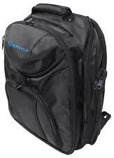 Rockville Travel Case Backpack Bag For Behringer 1202 Mixer
