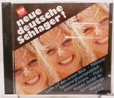 Neue Deutsche Schlager + CD + Partyband Album mit Stimmungsgarantie + 16 Songs +