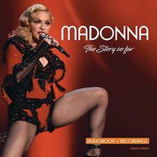 MADONNA New Sealed 2017 LIVE PERFORMANCES, INTERVIEW & MORE CD