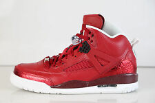 Nike Air Jordan Spizike iD Premium LOTS Red White Sz 10 legends retro summer 11