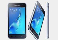 Nuovo di Zecca Samsung Galaxy J1 (6) 2016 SM-J120W 8GB - 4G Sbloccato Smartphone Nero