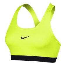T-shirt, maglie e camicie da donna giallo Nike