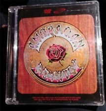 Grateful Dead - American Beauty (Audio Dvd, 2001) *Rare & Oop* Free Shipping