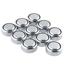 10 x AG10, LR1130 189 LR54 390 389 1.5 V Bouton/Coin Batterie 0% mercure 0% Cadmium