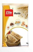 Elite Maida Flour - All Purpose flour - Refined Wheat Flour 1kg