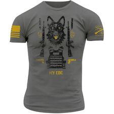 Grunt estilo mi EDC T-Shirt-Heavy Metal