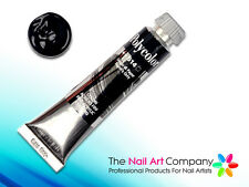 Polycolor One Stroke Acrylic Nail Art Paint - Paynes Grey 514 by Maimeri Italy