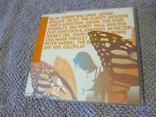 ESOUND 10 - UK EMI PROMO CD - Blur Jane's Addiction Coldplay Paul Van Dyck - NM