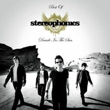 STEREOPHONICS - Decade in the sun NUEVO CD