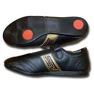 Taekwondo TKD Shoes, Kung Fu Trainers, Tai Chi  Kickboxing shoes - Shogun
