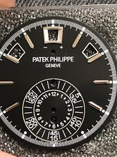 Chronograph Black Dial 40.5mm Patek Philippe 5960P-016 Annual Calendar