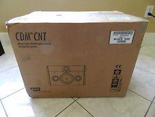 B&W CDM-CNT Center Channel Speaker; Bowers & Wilkins CDM-CDT