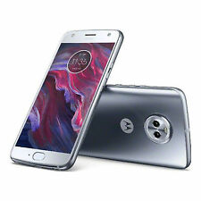Motorola Moto X 4th Generation - 64GB - Sterling Blue (Unlocked) Smartphone
