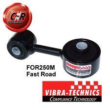 Ford Focus Mk1 RS (02-03) Vibra Technics schnell Straßen Torque Glieder for250m