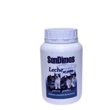 LECHE POLVO GATOS SAN DIMAS alimento completo lactancia 250g (leche maternizada)