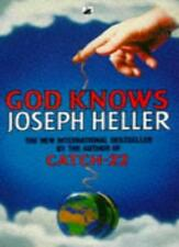 God Knows (Black Swan),Joseph Heller