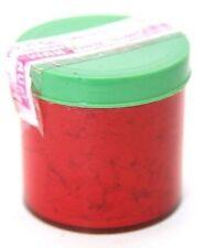 Pooja Kumkum Powder (Roli) 30Gm Kum-kum Powder Sindoor - Plastic Container