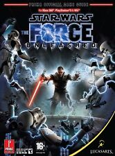 Star Wars: the Force Unleashed : Prima Official Game Guide & Game