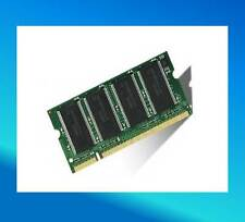 1 GB di memoria RAM DDR 200PIN PC3200 400 MHZ PER NOTEBOOK