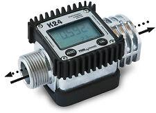 Zählwerk K33 ATEX für Benzin Diesel Version A Durchfluss rechts→links Kerosin