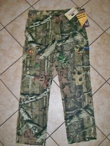 Browning Wasatch Pro Odorsmart Cargo Pant Mossy Oak Break-Up Infinity Camo Med.